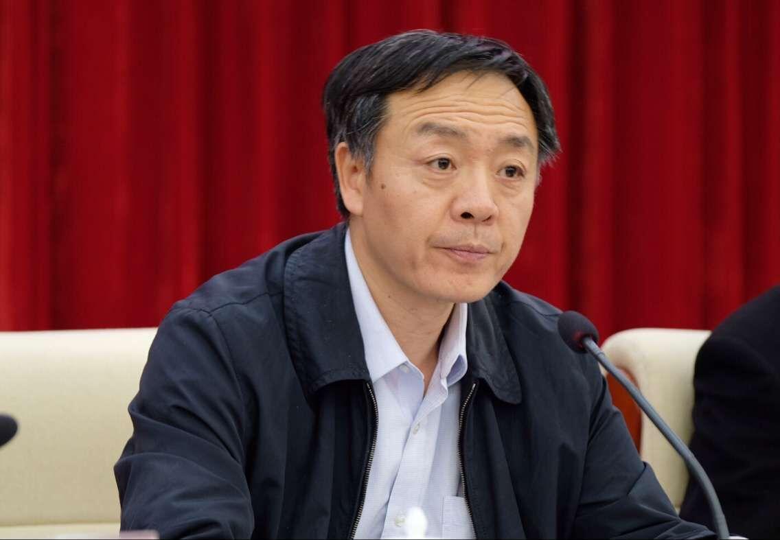北京市总工会副主席潘建新-京工网移动端